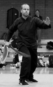 Practical Tai Chi Chuan Melbourne Tom Strang